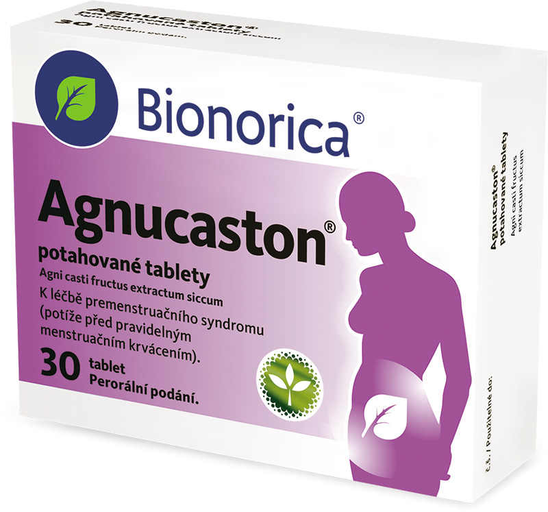 Agnucaston pack